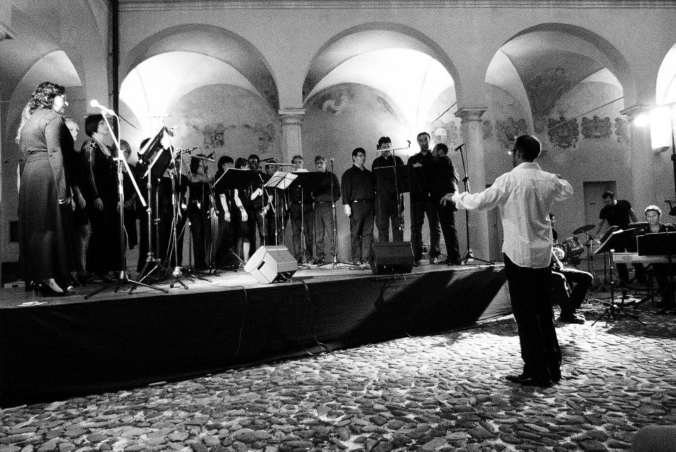 Festival Adolfo Tanzi