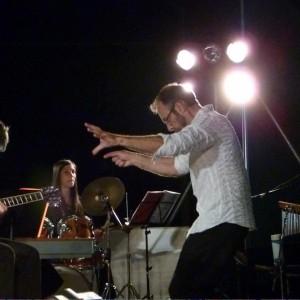 Roger Catino - Direttore Coro
