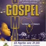concerto in San Giovanni 22 04 2017