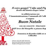 Concerto itinerante a Collecchio