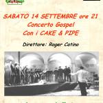 Concerto a Priorato