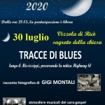Tracce di Blues
